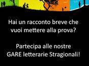 Gara letteraria d'autunno, 2018 (dal 23/09 22/12)