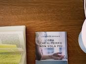 Recensione: tempo vola più, Lorenzo Arrais
