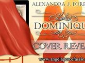 Cover Reveal Dominique Alexandra Forrest