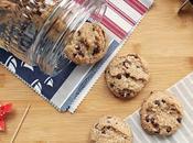 American Cookies (vegan delight)