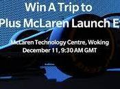OnePlus McLaren arrivo Dicembre