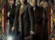 """""""Animali fantastici crimini Grindelwald"""" David Yates"""