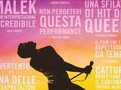 "Appuntamento Cinema: ""Bohemian Rhapsody"", rose"" ""Ride"""