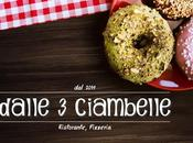 Dalle Ciambelle Reading Challenge 2019