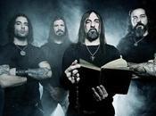 Ascolta nuovo pezzo ROTTING CHRIST vinci maglietta Metal Skunk)