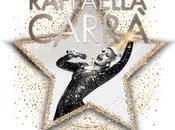Raffaella Carrà nuovo album OGNI VOLTA NATALE