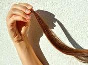 Domenica Scrivo Tinta capelli cambiano, cambiamenti spaventano)