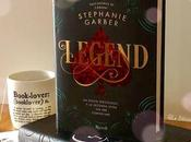 Recensione: Legend Stephanie Garber