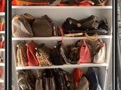 Wanda Nara mostra guardaroba rinnovato: borse Hermes lusso profusione