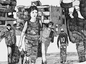 """fuga dalla Siria"""""""