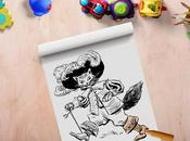 Libri insegnare disegnare bambini