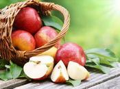 Proprietà antitumorali racchiuse frutto: mela