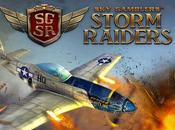 Gamblers Storm Raiders disponibile iPhone!!