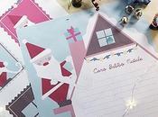 Letterina Babbo Natale: stampare
