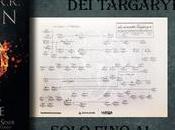 "{Promo Mondadori} ""Fuoco Sangue"" regala l'Albero Genealogico Targaryen"