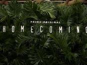 Sapevatelo Homecoming, nuovo thriller Esmail