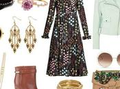LOOKS: Overall Details Folk Style