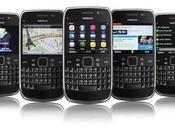 Nokia sono pronti spedizione