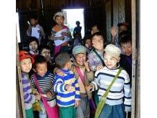 villaggi Palaung