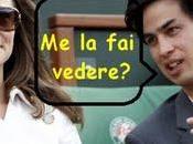 Pippa Middleton impippa Roland Garros