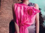 Keira Knightley Flaunt Spring 2011 Fashion Issue