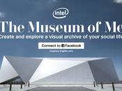 Trasforma profilo Facebook Museo Virtuale