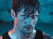 Alexander Skarsgård True Blood Interview Magazine Steven Klein