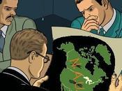 Wikileaks conferma piano creare l'Unione Nord Americana