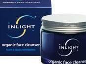 Testato voi: Organic Face Cleanser Inlight Cemon)