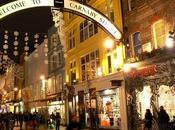 London, Christmas present