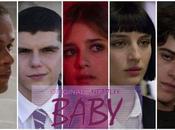 """""""Baby"""", serie provoca emozioni ambigue SPOILER)"""