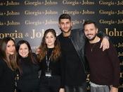 Giorgia Johns: Christmas Greetings Jeremias Rodriguez