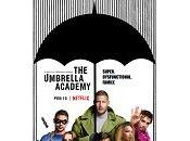 """""""The Umbrella Academy"""": trailer data della nuova serie Netflix"""