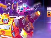 Transformers Bumblebee Overdrive ufficialmente disponibile!