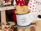 Biscotti Farro profumati alla Cannella (senza lattosio)