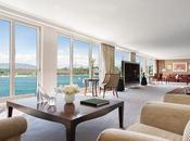 Ginevra l'albergo costoso mondo