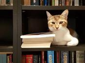 Radio Blog: #paginesocial Gatti consigliano libri