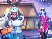 Overwatch: arriva l'evento Winter Wonderland