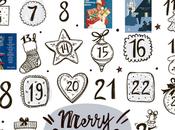 [Calendario dell'Avvento] Cosa fare Dicembre. Giorno sotto l'albero? Fiabe, racconti leggende mondo scartare insieme