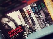 [L'eterna storia, l'eterno romanzo dell'Uomo alla guerra manifesta tutta verità.] Insciallah Oriana Fallaci