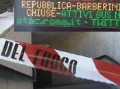"""Roma. Metro """"Centro""""!"""