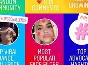 Ecco trends 2018 Instagram: l'amore trionfa