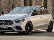 Svelati prezzi della nuova Mercedes-Benz Classe