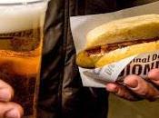 "Germania, birra meno cara allo stadio quella Borussia Dortmund. L'analisi sponsors.de ""Bratwurst Bier"""