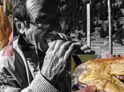 panino nello zaino: crauti formaggio
