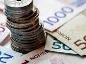 Norges Bank, l'aumento tassi avverrà ritmo lento previsto