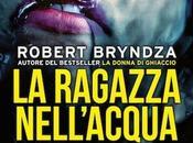 ragazza nell'acqua Robert Bryndza