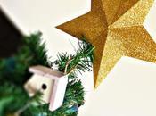 Stella puntale albero Natale Video tutorial