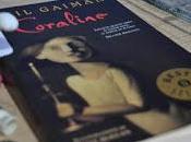 Coraline Gaiman)
