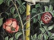 Pompei, rivive famosa rosa rossa